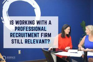 professional recruitment firm