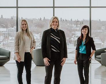 Calgary headhunters