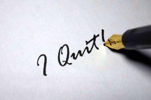 great resignation employee turnover